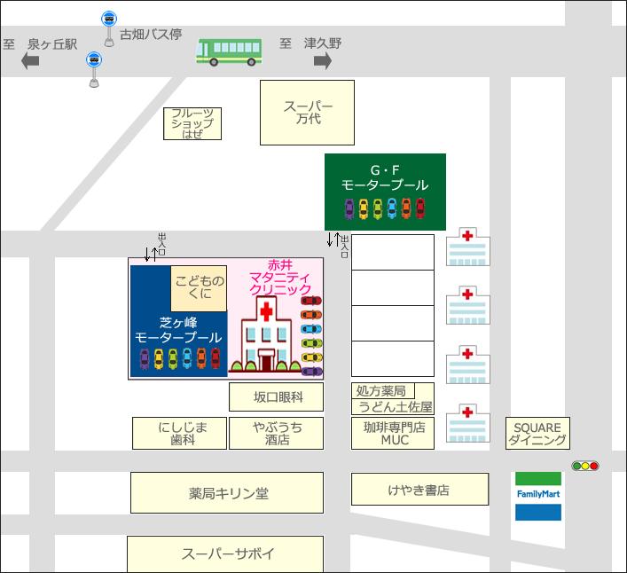 大阪府八尾市|産婦人科探し-日本最大級女性口コ …